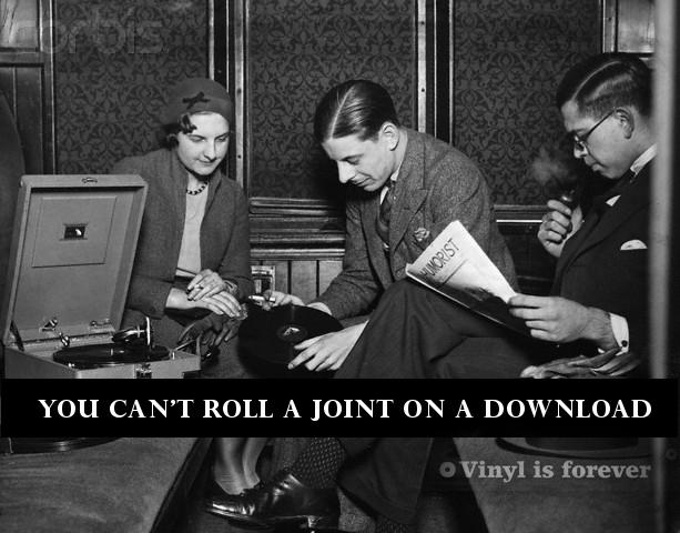 vinylforever